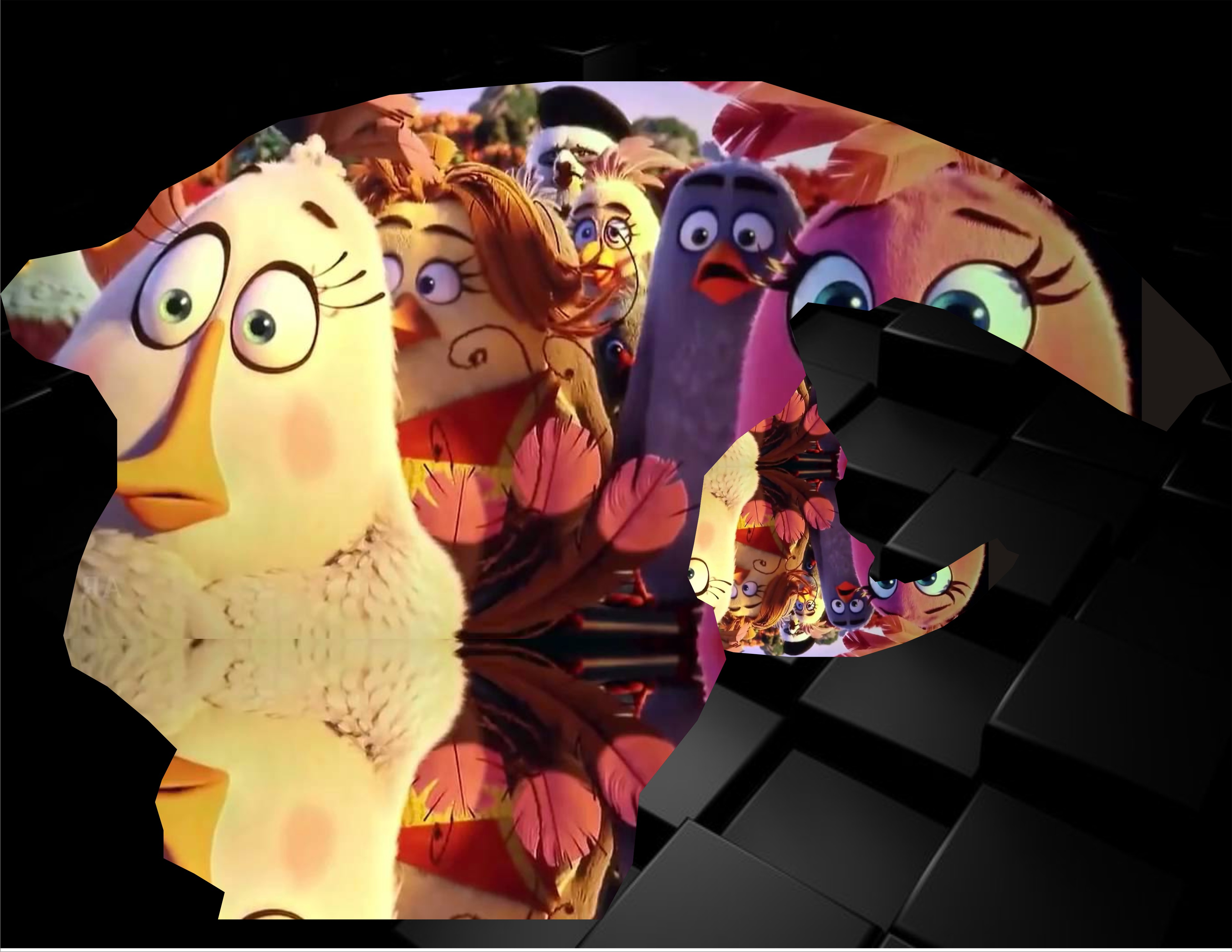 Animation cartoon content creation company in lagos nigeria