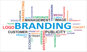 Communications Branding