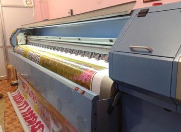 Printing Company In Lagos Nigeria