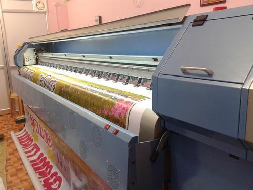 Printing Company In Lagos Nigeria