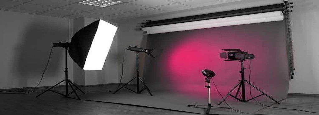 Photography Studios In Lagos
