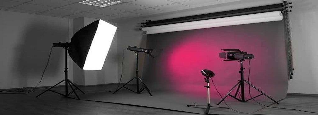 Photography Studios In Lagos
