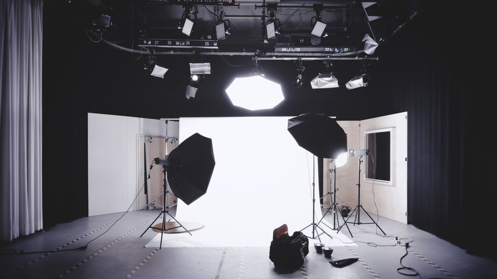 Photography Studios Services