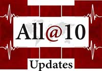 All@10 updates
