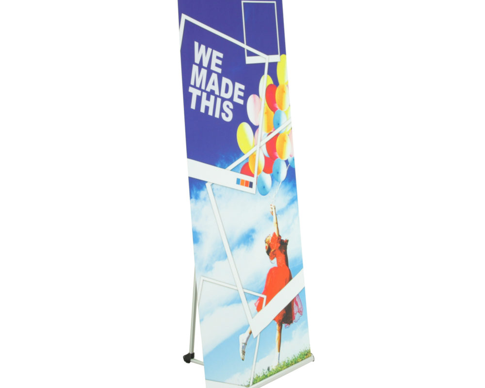 Role Up Banner Stand Printing In Lagos