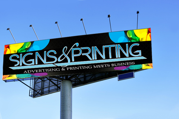 Banner Branding And Printing