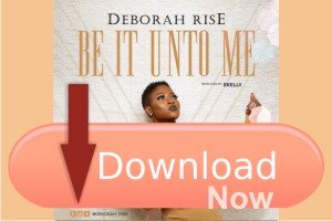 Be IT UNTO ME DOWNLOAD