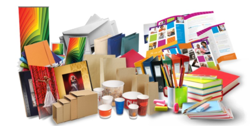 Printing And Promotional Branding In Lagos
