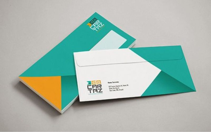 Envelope Printing In Lagos Nigeria