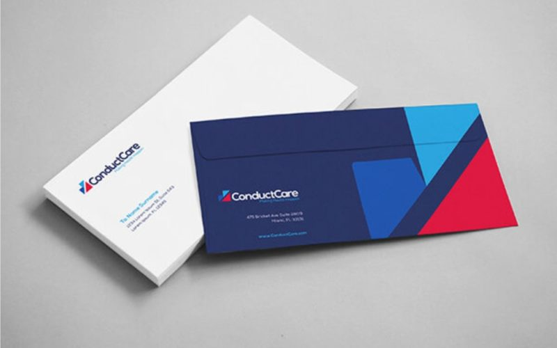 Branded Envelope Printing In Lagos Nigeria