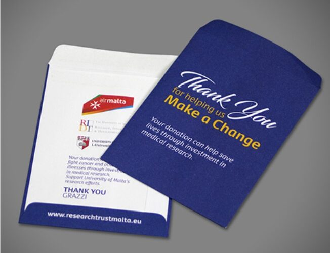 Envelope Printing