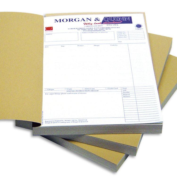 Receipt Invoice Printing In Lagos Nigeria