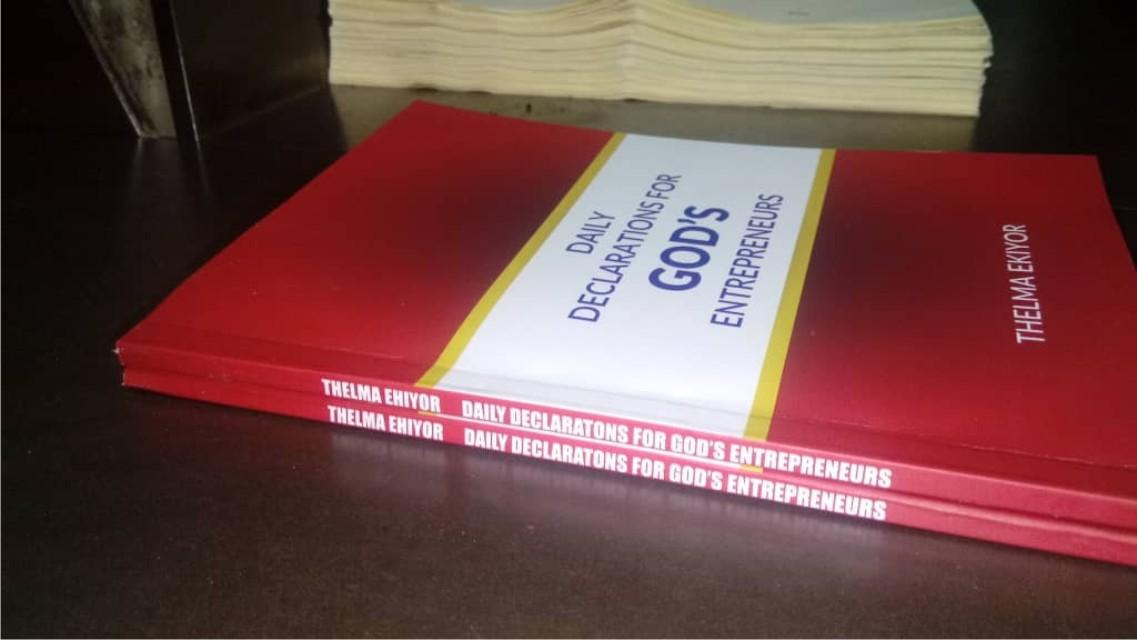 Brochure Printing In Lagos Nigeria