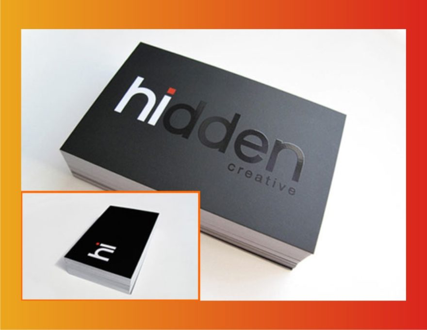 Business Card Printing In Lagos Nigeria