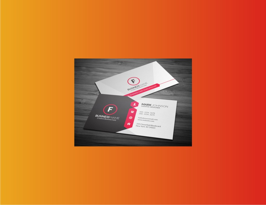 Business Card Standard Printing In Nigeria