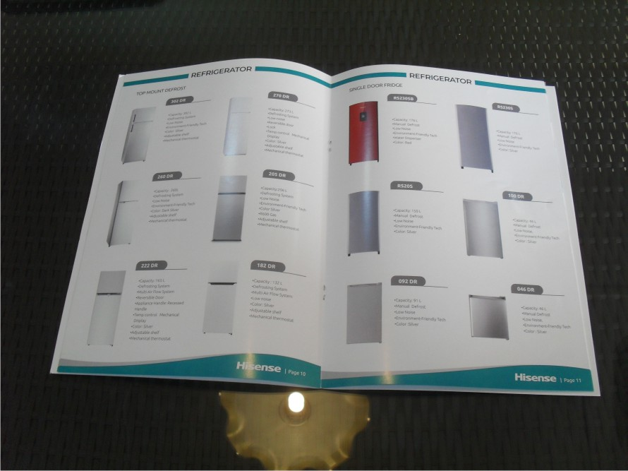 Company Brochure Printing In Lagos Nigeria