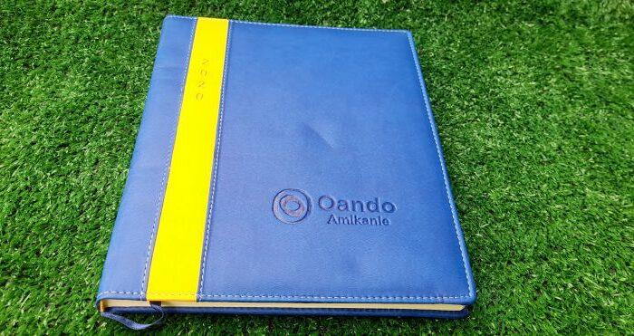 Best-Diary-Branding