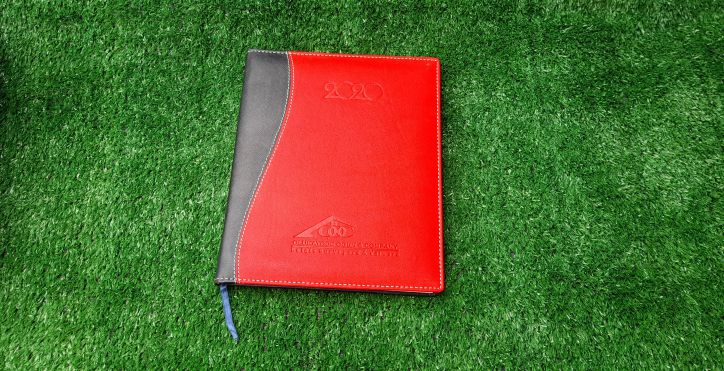 Branded-Diary-Production