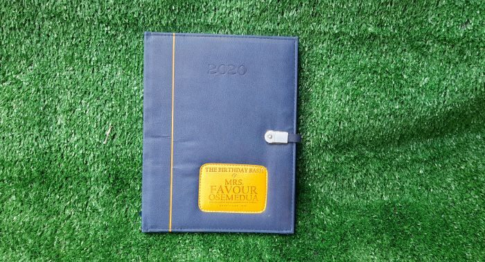 Cost-of-printing-Diary-Book-in-Lagos