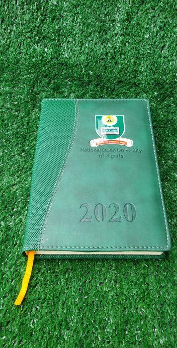 Yearly-Diary