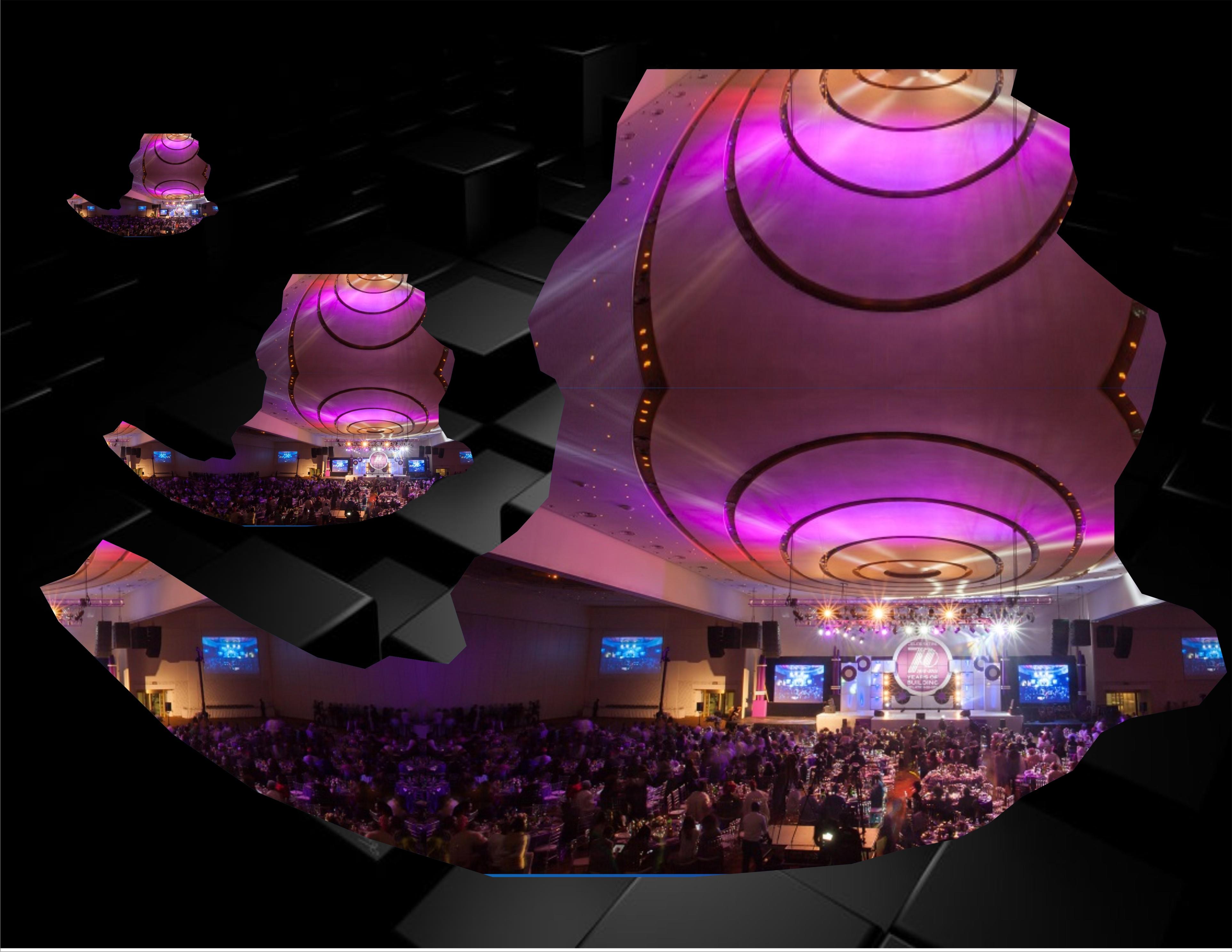 Event Planning Management Services