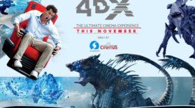FILM IN CINEMA