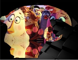 Animation Content Creation Company In Lagos