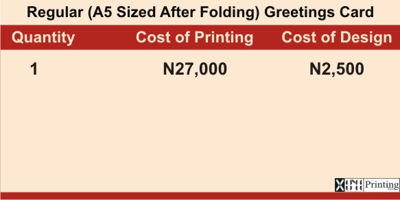 Printing & Branding Services Company In Lagos   Prices