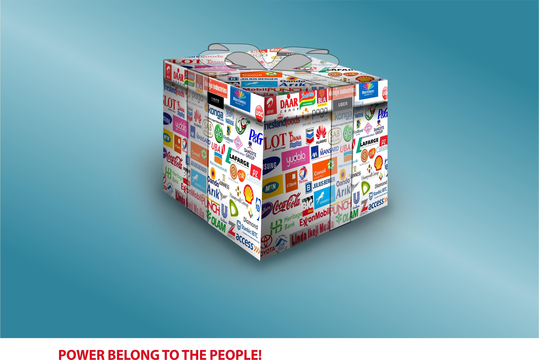 Brands | Branding | Companys In Nigeria | Lagos brand identity