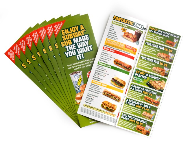 Flyer Poster Cost Price In Lagos Nigeria