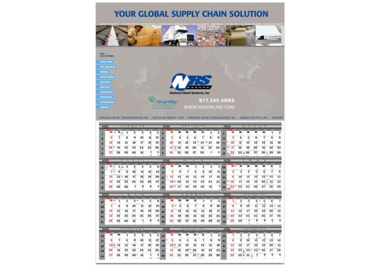 Calendar Company In Lagos