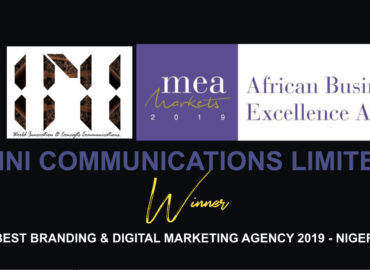 MEA Best Branding and Digital Marketing Agency In Nigeria 2019