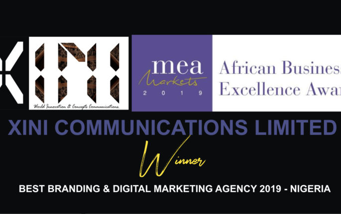 MEA Best Branding and Digital Marketing Agency In Nigeria 2019